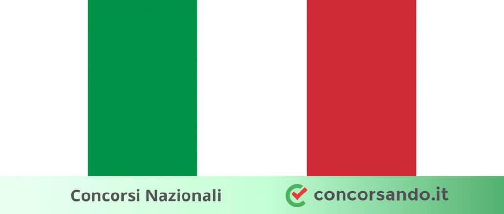 Concorsi Nazionali