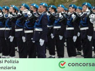 Concorsi Polizia Penitenziaria