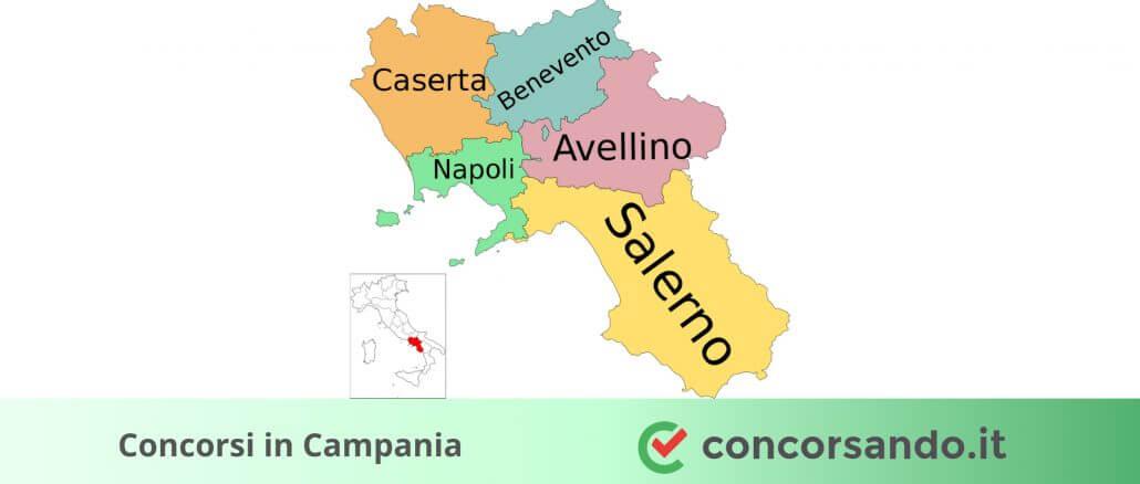 Concorsi in Campania (2)