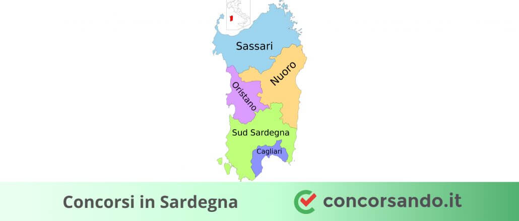 Concorsi in Sardegna (1)