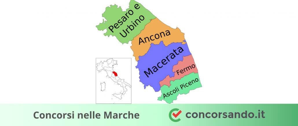 Concorsi nelle Marche (1)