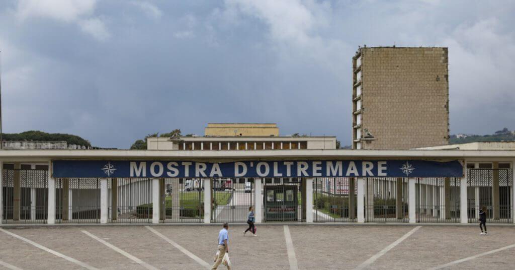 Concorso Centri per l'impiego Regione Campania - Servizio Bus