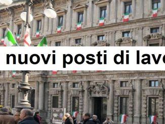 Concorsi Comune di Milano
