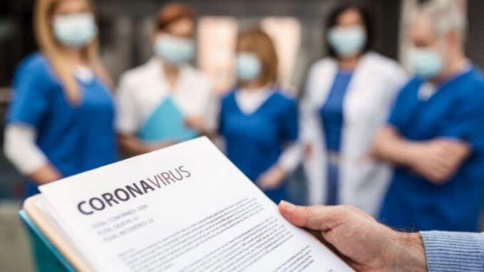 Coronavirus Concorsi pubblici