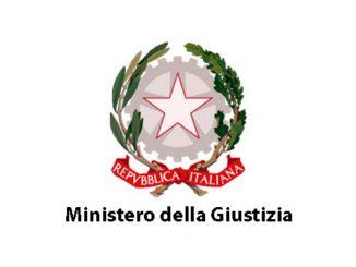 Concorsi Ministero Della Giustizia 2020