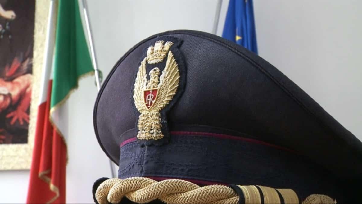 Concorso Vice Ispettori Polizia di Stato Quiz