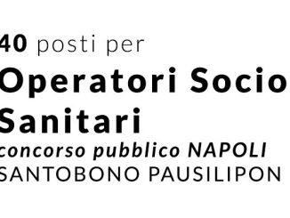 Concorso Concorso OSS Santobono Pausilipon