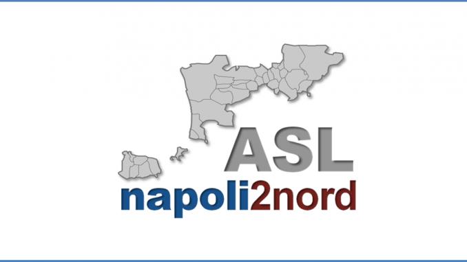 Concorso Collaboratori Amministrativi ASL Napoli 2