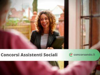 Come diventare Assistente Sociale