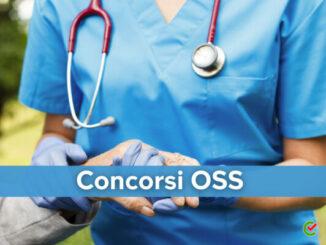 Come diventare OSS Operatori Socio Sanitari