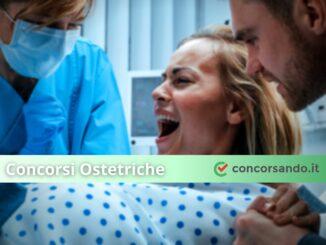 Concorsi Ostetriche