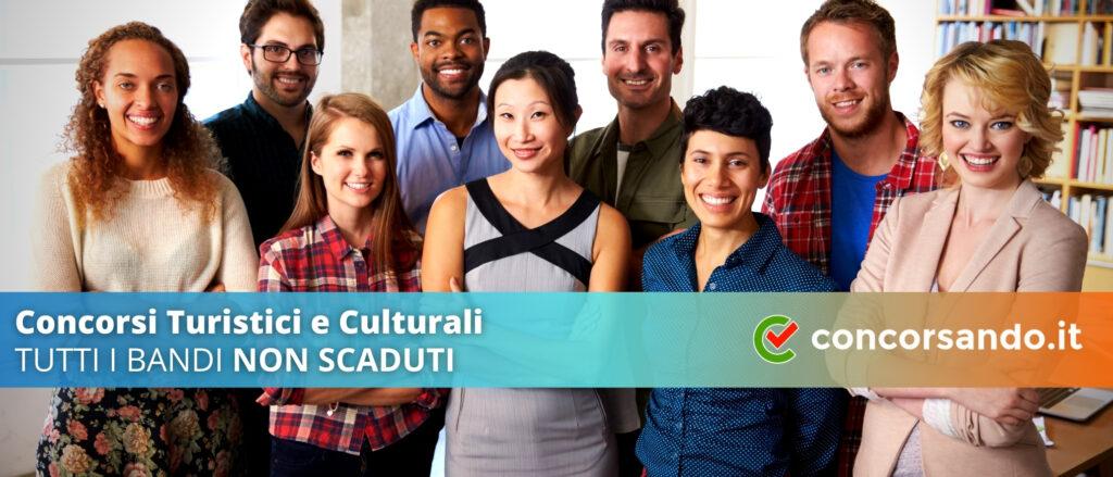Concorsi Turistici e Culturali