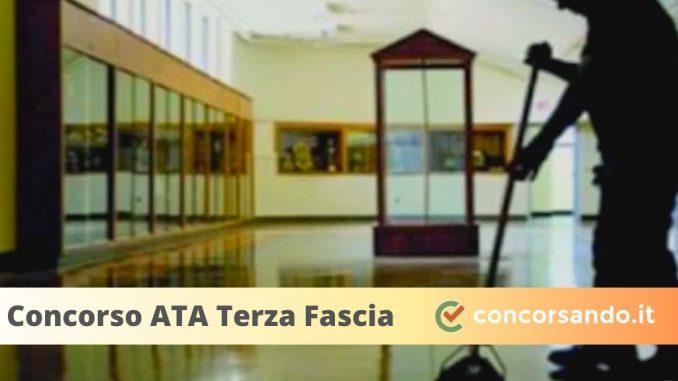Domande Personale ATA 2020