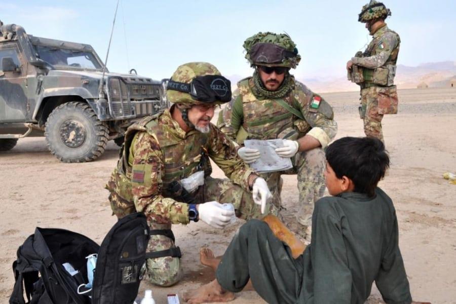 Concorso Allievi Marescialli Forze Armate Nomina Diretta 2018