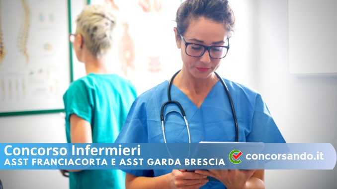 Concorso Infermieri Brescia
