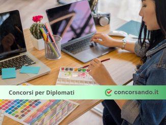Concorsi per Diplomati