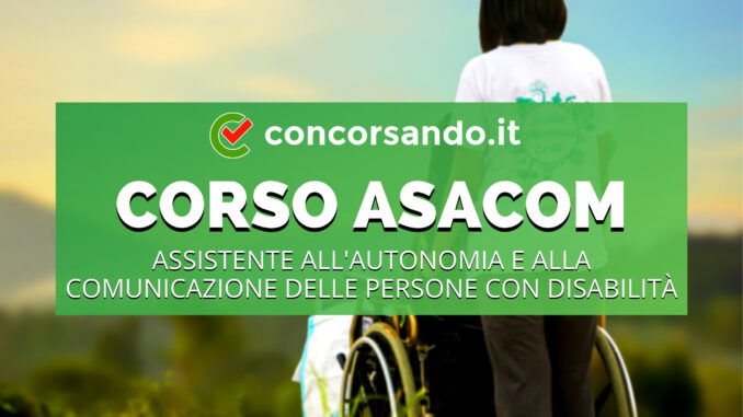 Corso ASACOM