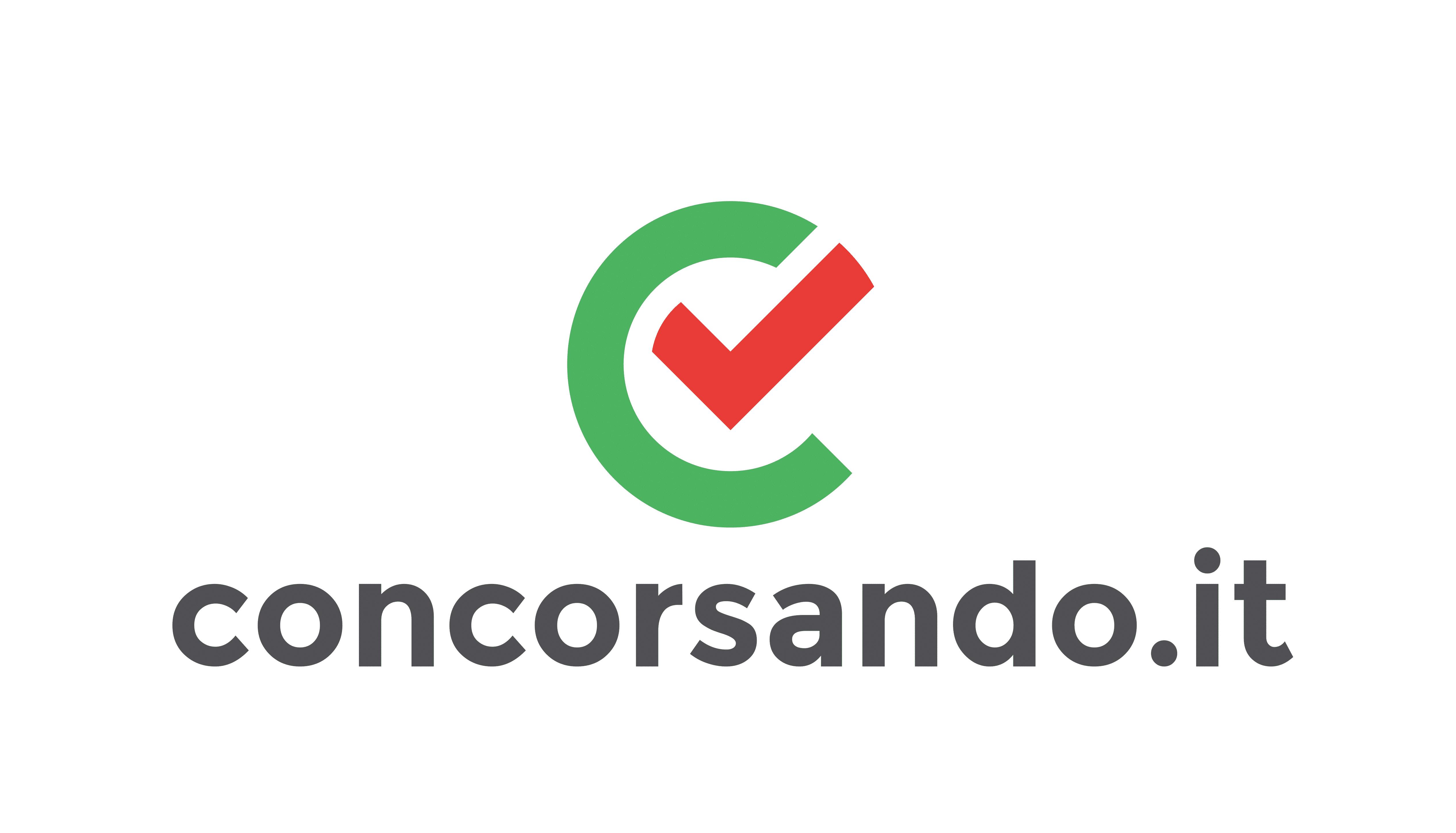 Logo Concorsando.it
