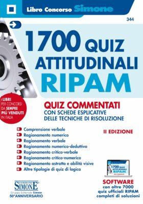 Logica RIPAM FORMEZ – Quiz svolti e commentati