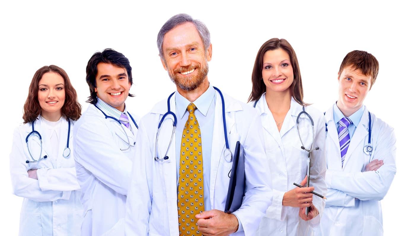 Assunzioni nella sanità