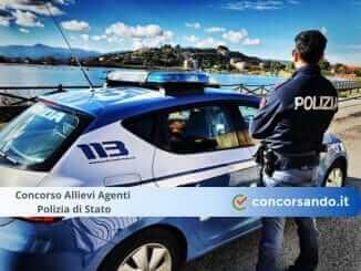 diventare Poliziotto