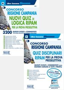 Concorso Regione Campania 2019 – KIT quiz